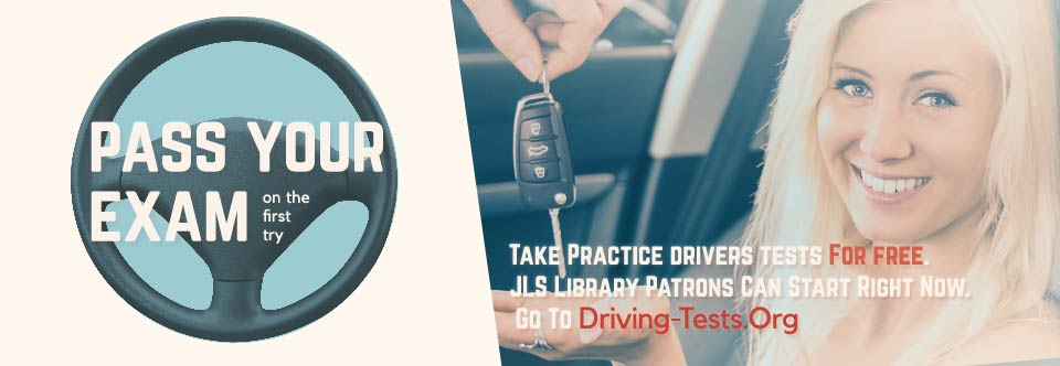 Take Exams for Free at Driving-Tests.org